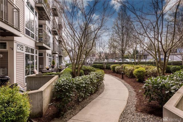 211 Kirkland Ave #214, Kirkland, WA 98033 (#1260375) :: Canterwood Real Estate Team
