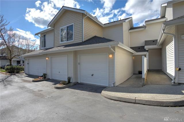 14512 1st Lane NE #202, Duvall, WA 98019 (#1260382) :: The DiBello Real Estate Group
