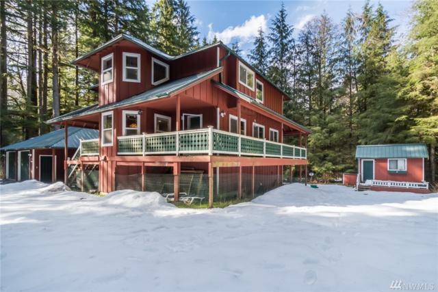 35713 Mountain Loop Hwy, Granite Falls, WA 98252 (#1260391) :: Real Estate Solutions Group