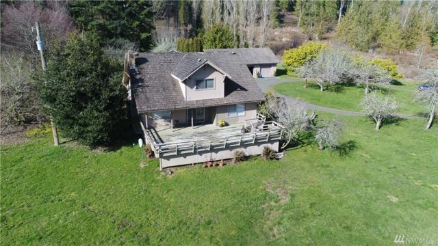 6950 Oak Bay Rd, Port Ludlow, WA 98365 (#1260402) :: Better Homes and Gardens Real Estate McKenzie Group