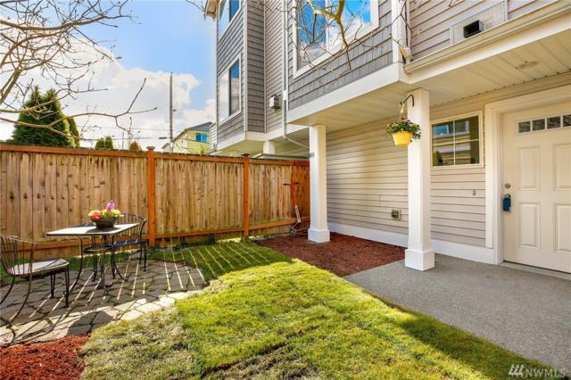 1204 N 85th St, Seattle, WA 98103 (#1260440) :: Keller Williams - Shook Home Group