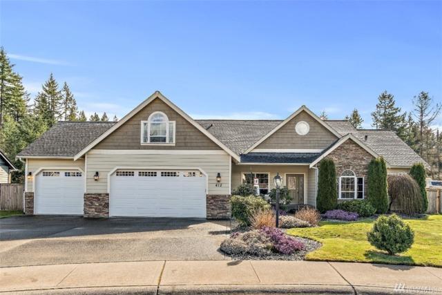 412 Raintree Ct SE, Rainier, WA 98576 (#1260469) :: NW Home Experts