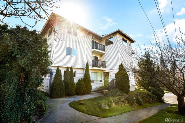 3917 SW Raymond St #302, Seattle, WA 98136 (#1260479) :: Keller Williams - Shook Home Group