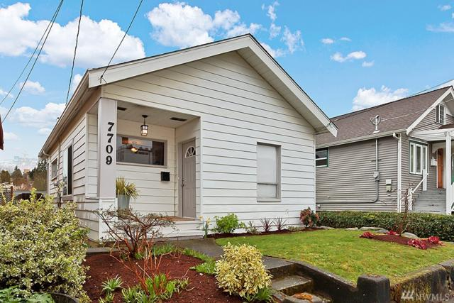 7709 Fremont Ave N, Seattle, WA 98103 (#1260489) :: Tribeca NW Real Estate