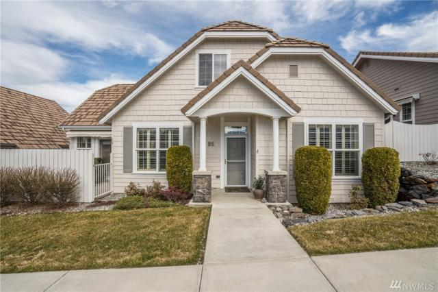1494 Eastmont Ave #31, East Wenatchee, WA 98802 (#1260517) :: Nick McLean Real Estate Group
