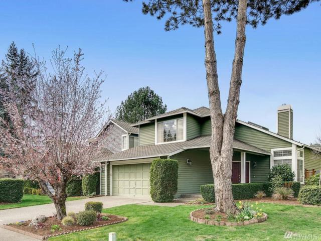4015 243rd Place SE, Issaquah, WA 98029 (#1260534) :: Entegra Real Estate