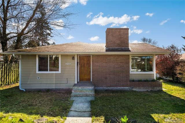 4207 SW Thistle St, Seattle, WA 98136 (#1260550) :: Keller Williams - Shook Home Group