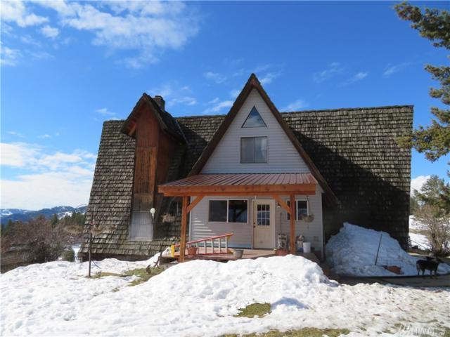 162 Klondike Rd, Republic, WA 99166 (#1260581) :: The DiBello Real Estate Group