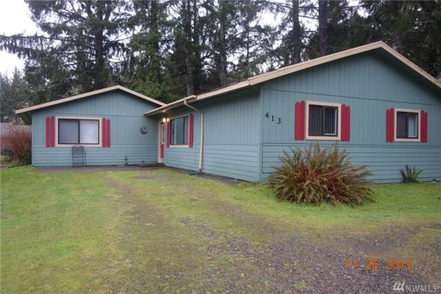 413 Mt Olympus Ave SE, Ocean Shores, WA 98569 (#1260610) :: Keller Williams - Shook Home Group