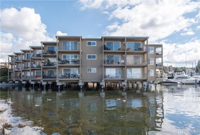 65 Kirkland Ave #309, Kirkland, WA 98033 (#1260612) :: Entegra Real Estate
