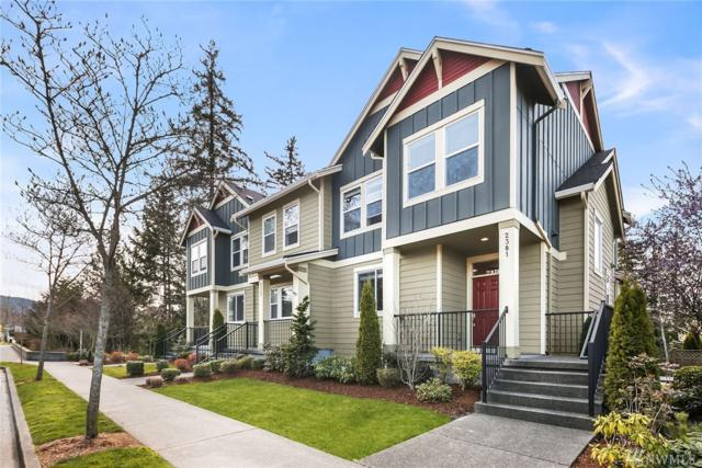 2381 25th Ave NE, Issaquah, WA 98029 (#1260631) :: Better Homes and Gardens Real Estate McKenzie Group