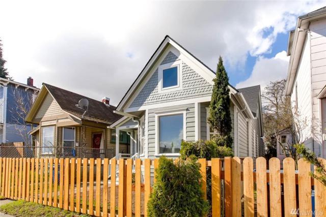1312 S J St, Tacoma, WA 98405 (#1260646) :: Keller Williams Realty
