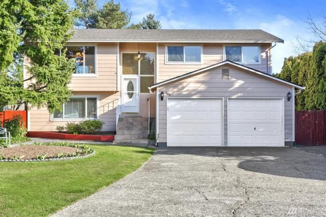 808 91st Place SE, Everett, WA 98208 (#1260740) :: Keller Williams - Shook Home Group
