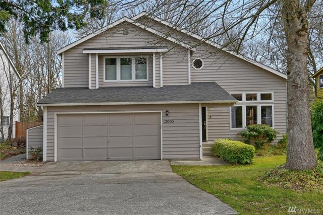 12003 53rd Ave SE, Everett, WA 98208 (#1260744) :: Brandon Nelson Partners