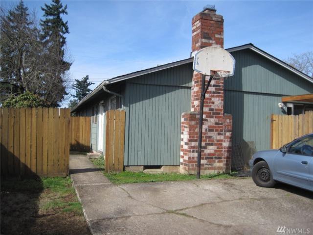 2717 O St, Vancouver, WA 98663 (#1260746) :: Capstone Ventures Inc