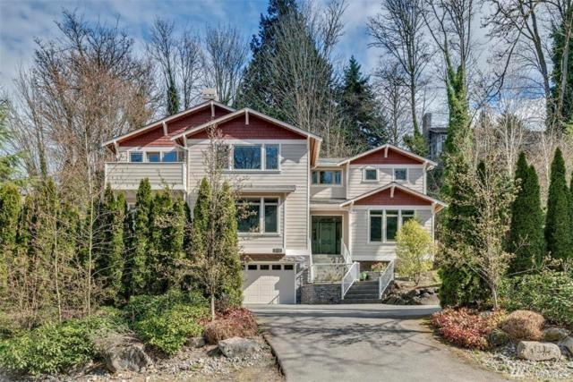 3710 Gallagher Hill Rd, Mercer Island, WA 98040 (#1260758) :: Keller Williams Realty Greater Seattle