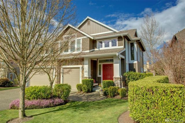 20516 NE 24th Place, Sammamish, WA 98074 (#1260770) :: The Kendra Todd Group at Keller Williams