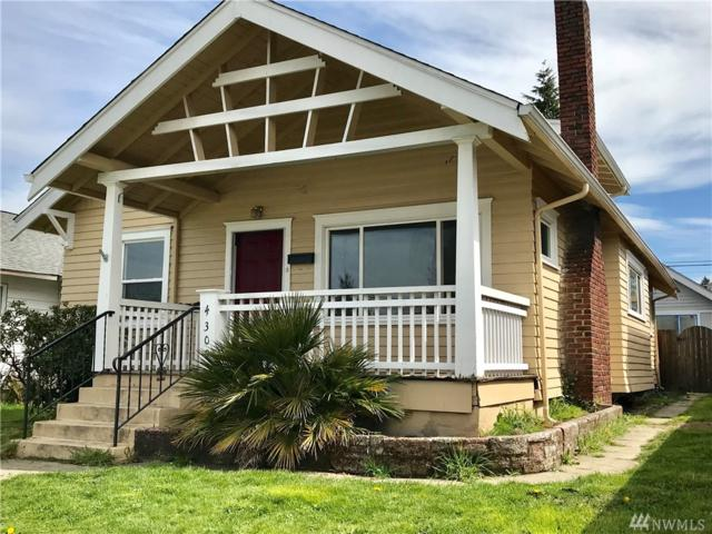 4309 Pacific Ave, Tacoma, WA 98418 (#1260771) :: Gregg Home Group