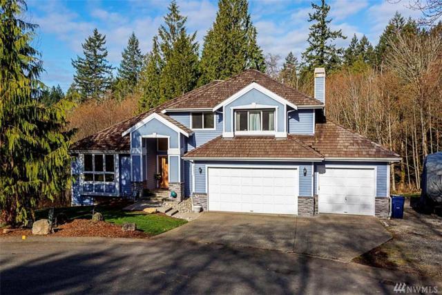 25031 NE 45th Ct, Redmond, WA 98053 (#1260778) :: Chris Cross Real Estate Group