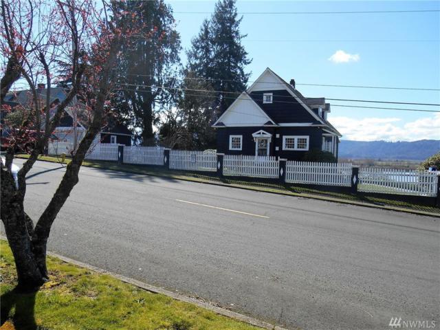 290 Columbia St, Cathlamet, WA 98612 (#1260789) :: Keller Williams - Shook Home Group