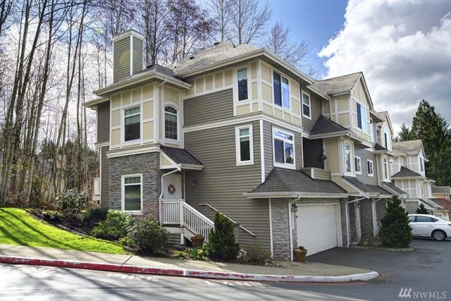 6537 SE Cougar Mountain Wy #1, Bellevue, WA 98006 (#1260832) :: Chris Cross Real Estate Group