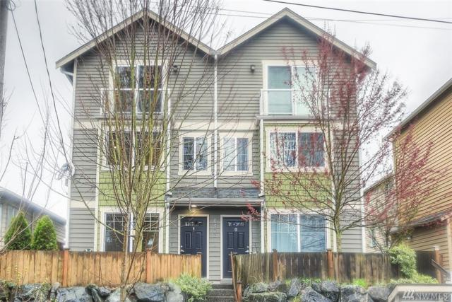 8403 8th Ave NW A, Seattle, WA 98117 (#1260838) :: Keller Williams - Shook Home Group