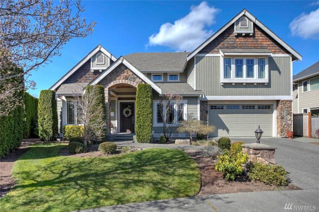 2935 277th Terr SE, Sammamish, WA 98075 (#1260898) :: Chris Cross Real Estate Group
