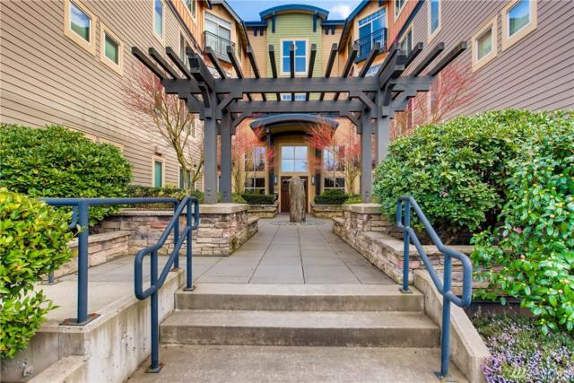 15700 116th Ave NE #108, Bothell, WA 98011 (#1260914) :: Chris Cross Real Estate Group