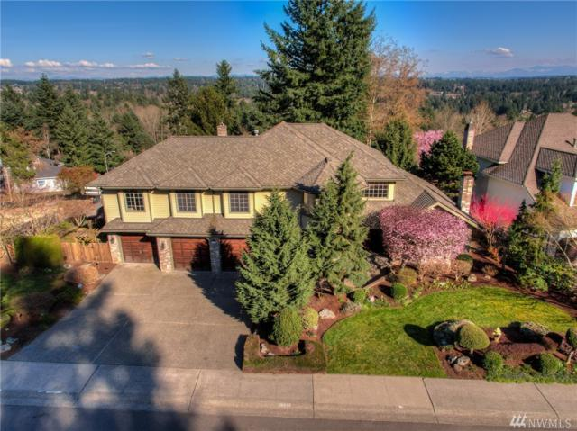 36606 2nd Place SW, Federal Way, WA 98023 (#1260920) :: Keller Williams - Shook Home Group