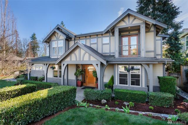 423 18th Ave, Kirkland, WA 98033 (#1260942) :: Entegra Real Estate