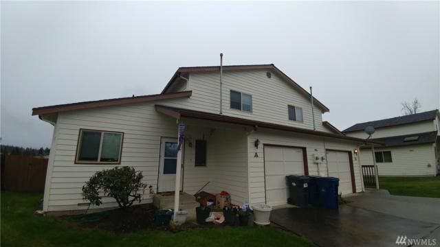 806 S 22nd Place A&B, Mount Vernon, WA 98273 (#1260948) :: Homes on the Sound