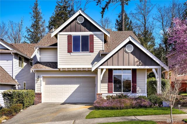 2532 Larchmount Dr NE, Issaquah, WA 98029 (#1260963) :: Chris Cross Real Estate Group