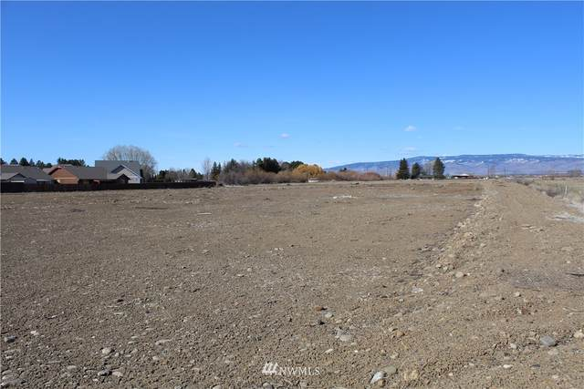 1 E Bender Road, Ellensburg, WA 98926 (MLS #1260970) :: Community Real Estate Group
