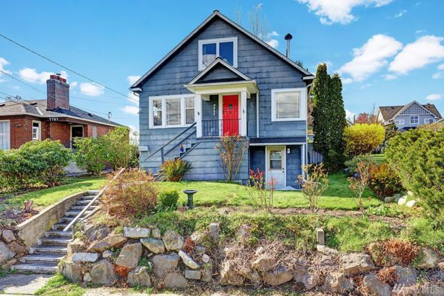7711 30th Ave NW, Seattle, WA 98117 (#1260973) :: Keller Williams - Shook Home Group