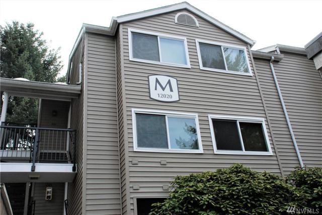 12020 100th Ave NE M201, Kirkland, WA 98034 (#1261068) :: Keller Williams Realty Greater Seattle
