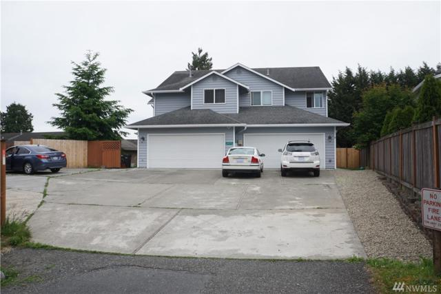 6613 Beverly Blvd, Everett, WA 98203 (#1261091) :: Homes on the Sound