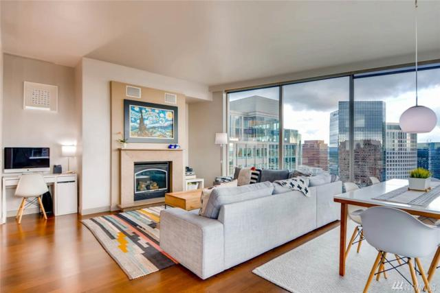 10650 NE 9th Place #2522, Bellevue, WA 98004 (#1261117) :: Homes on the Sound