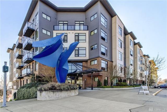 1501 Tacoma Ave S #103, Tacoma, WA 98402 (#1261172) :: Morris Real Estate Group