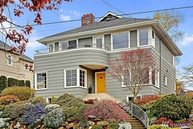 7006 34th Ave NW, Seattle, WA 98117 (#1261187) :: Keller Williams - Shook Home Group