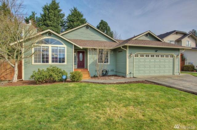 5002 S 299th Place, Auburn, WA 98001 (#1261199) :: Morris Real Estate Group