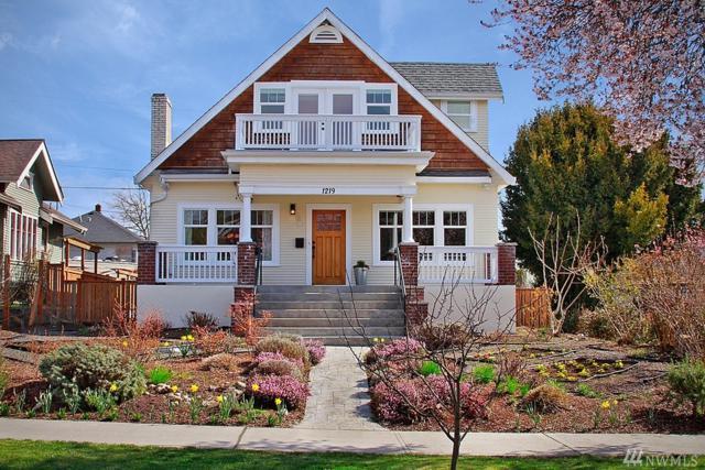 1219 Hoyt Ave, Everett, WA 98201 (#1261236) :: Keller Williams - Shook Home Group