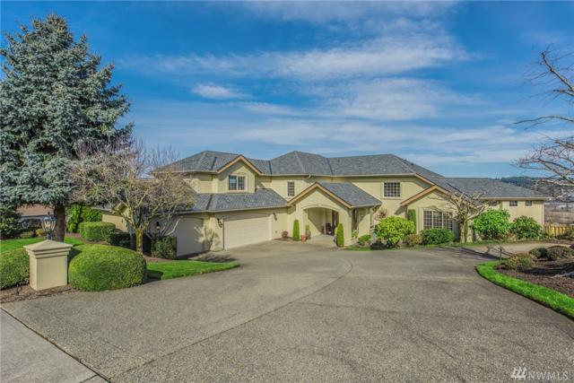 4226 Crystal Lane Lp SE, Puyallup, WA 98372 (#1261244) :: Real Estate Solutions Group