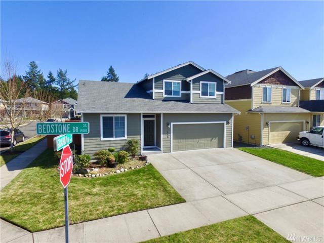 1416 Bedstone Dr SE, Olympia, WA 98513 (#1261305) :: Keller Williams - Shook Home Group