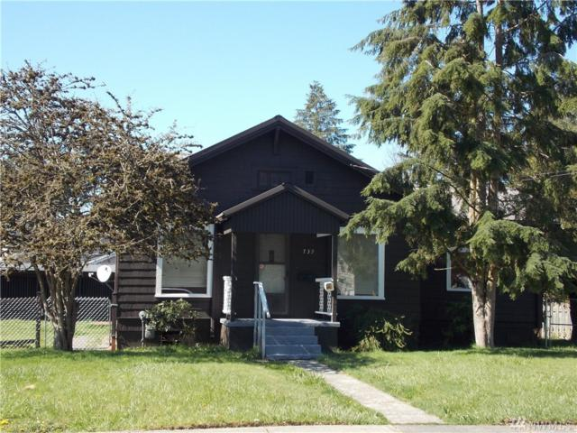 739 S Silver St, Centralia, WA 98531 (#1261308) :: Keller Williams - Shook Home Group