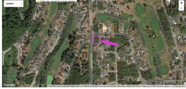 0 Harbor Hills Dr, Freeland, WA 98249 (#1261310) :: Morris Real Estate Group