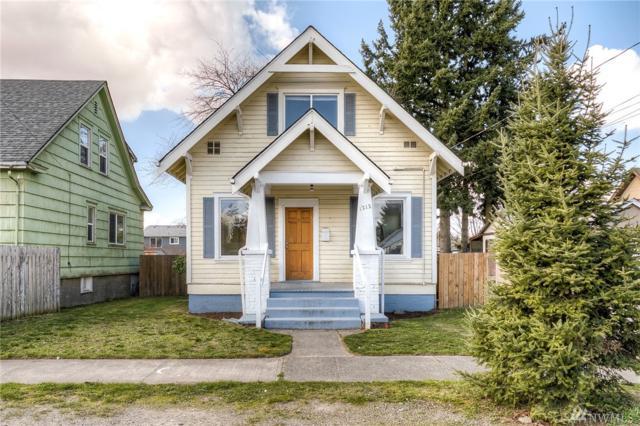 1212 S State St, Tacoma, WA 98405 (#1261334) :: The Vija Group - Keller Williams Realty