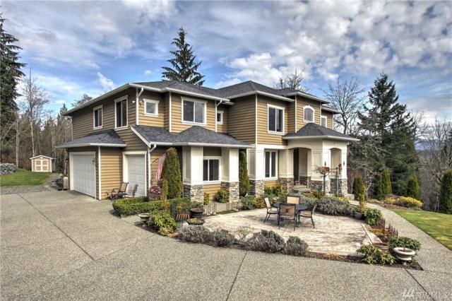 20005 53rd St SE, Snohomish, WA 98290 (#1261359) :: Keller Williams - Shook Home Group