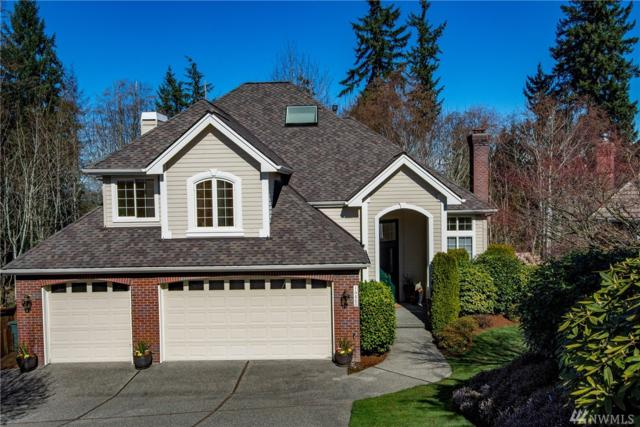 16880 SE 56th Place, Bellevue, WA 98006 (#1261381) :: Chris Cross Real Estate Group