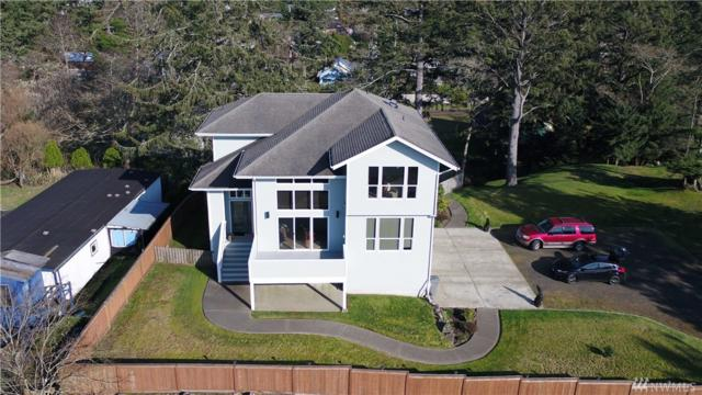 1836 Hoquiam Lane S, Westport, WA 98595 (#1261391) :: Real Estate Solutions Group