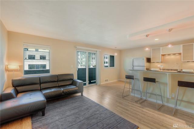 4800 Fauntleroy Wy SW #202, Seattle, WA 98116 (#1261437) :: Keller Williams - Shook Home Group